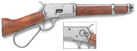 Mare's Leg 1892 Lever Action
